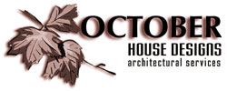 October House Logo.